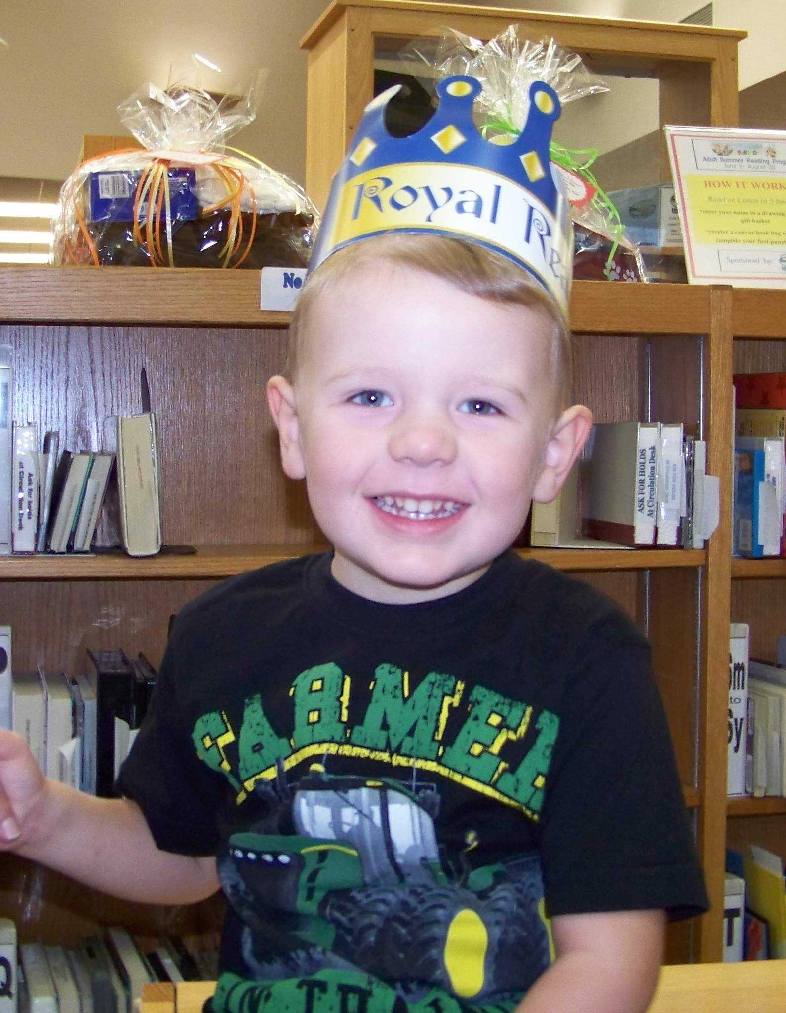 1000 books before kindergarten click to view the graduates