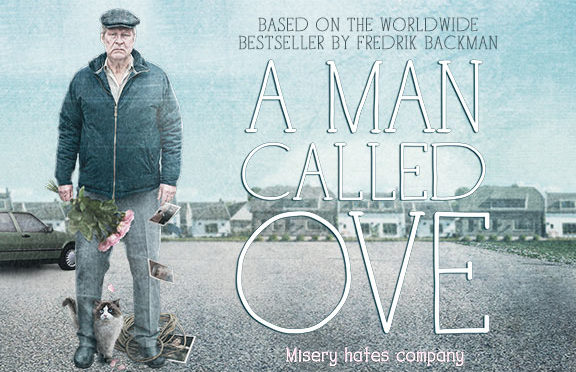 Image result for a man called ove movie